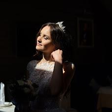Wedding photographer Masha Vasileva (masynye). Photo of 06.05.2018