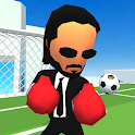 I, The One - Fun Fighting Game icon