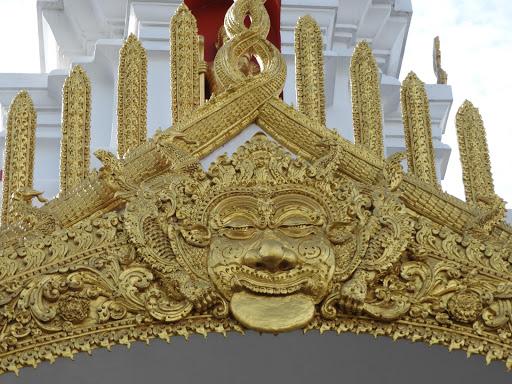 Wat Phaya Phu