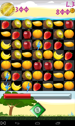Meyve Patlatma Oyunu 1.1 screenshots 4