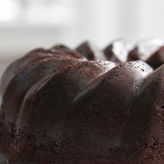 Quatre-Quarts au Chocolat de Juliette (Chocolate Pound Cake)