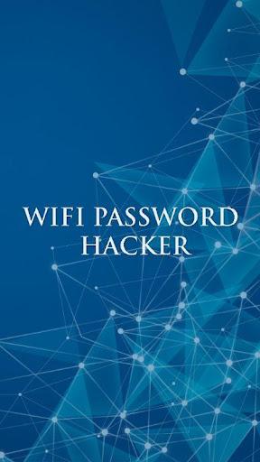 玩免費娛樂APP|下載WIFI密码的黑客恶作剧 app不用錢|硬是要APP