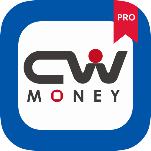 CWMoney EX  Expense Track- Best Financial APP ever