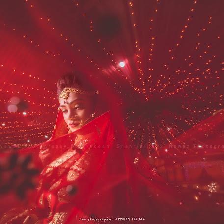 Wedding photographer Shahriar nobi Newaz (snnp). Photo of 18.02.2018