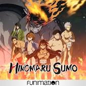 Hinomaru Sumo (Original Japanese Version)