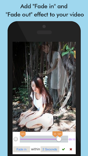 Ghost Lens Pro - Clone & Ghost Photo Video Editor screenshot 3