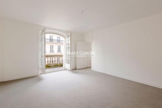 Vente appartement 7 pièces 272 m2