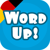 WordUp! The German Word Game