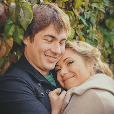 Wedding photographer Elena Nikolaeva (springfoto). Photo of 17.04.2014