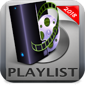 Playlist Player Movie Media