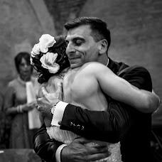 Wedding photographer Emanuele Romeo (emanueleromeo). Photo of 09.09.2016