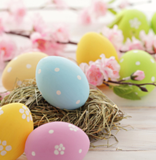 Luna Hotels & Resorts | Web Oficial - Easter Campaign