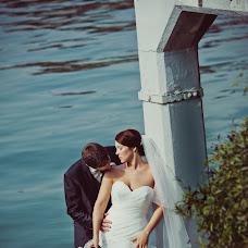 Wedding photographer Irina Kahl (IrinaKahl). Photo of 04.09.2015