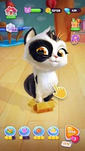 Catapolis: Cat Game | Kitty simulator 2