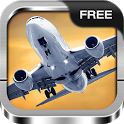 Flight Simulator Rio 2013 Free icon
