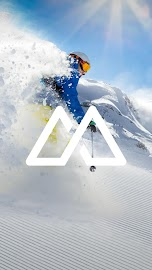 Skitude Ski Tracker Screenshot 1