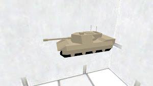 2式主力戦車