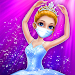 Pretty Ballerina - Dress Up in Style & Dance icon