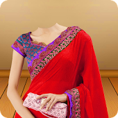 Women Saree Suit