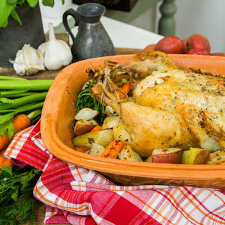 Clay Pot Chicken Recipes.