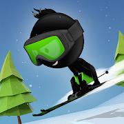 Download Game Stickman ski APK Mod Free