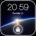 Galaxy Meteor Locker icon