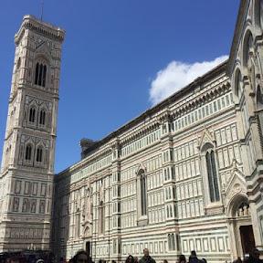 【世界のカフェ】イタリア・フィレンツェでドゥオーモを堪能できる絶景カフェ2選