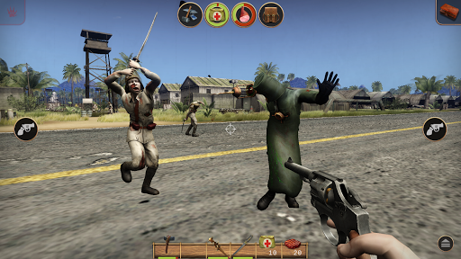 Radiation Island Free 1.2.2 Screenshots 8