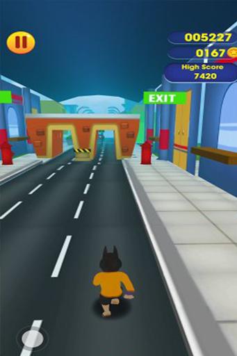 Code Triche Dog Run , Pet Running Endless. mod apk screenshots 4