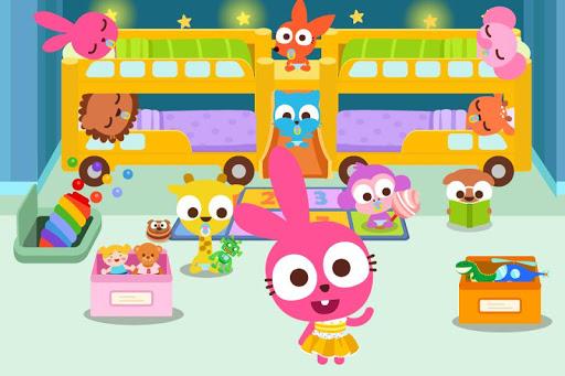 Papo Town Preschool screenshot 5