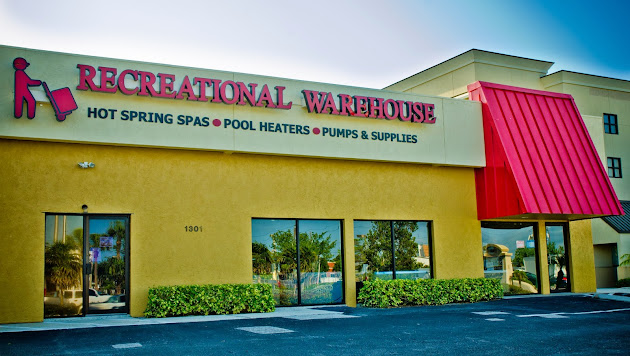 The Recreational Warehouse Naples About Google