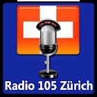 Radio 105 Zürich icon