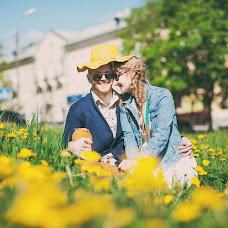 Wedding photographer Stanislav Kyun (StanislavKyun). Photo of 19.05.2015