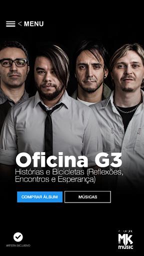 Oficina G3 - Oficial