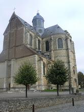 Photo: Grimbergen, l'abbaye