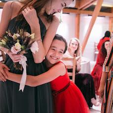 Wedding photographer Liliya Barinova (barinova). Photo of 20.01.2018