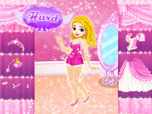 Princess Puzzle - Puzzle for Toddler, Girls Puzzle 1.1.2 Screenshots 6