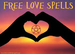 Love spells meant to get you a compatible lover instantly