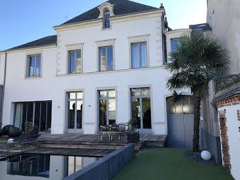 hôtel particulier à Nantes (44)