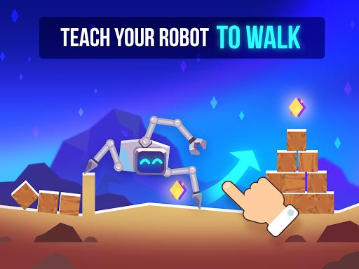 Robotics screenshot 7