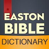 Easton Bible Dictionary FREE