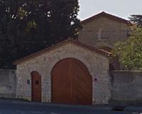 photo de Monastère Sainte Claire (clarisses)