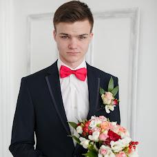 Wedding photographer Andrey Baksov (Baksov). Photo of 11.04.2016