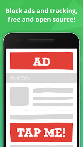 Adguard v2.9.17 Beta [Premium – Block Ads Without Root]