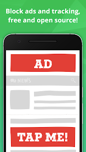 Adguard Premium 2.10.16 Beta (Block Ads Without Root) MOD Apk 1