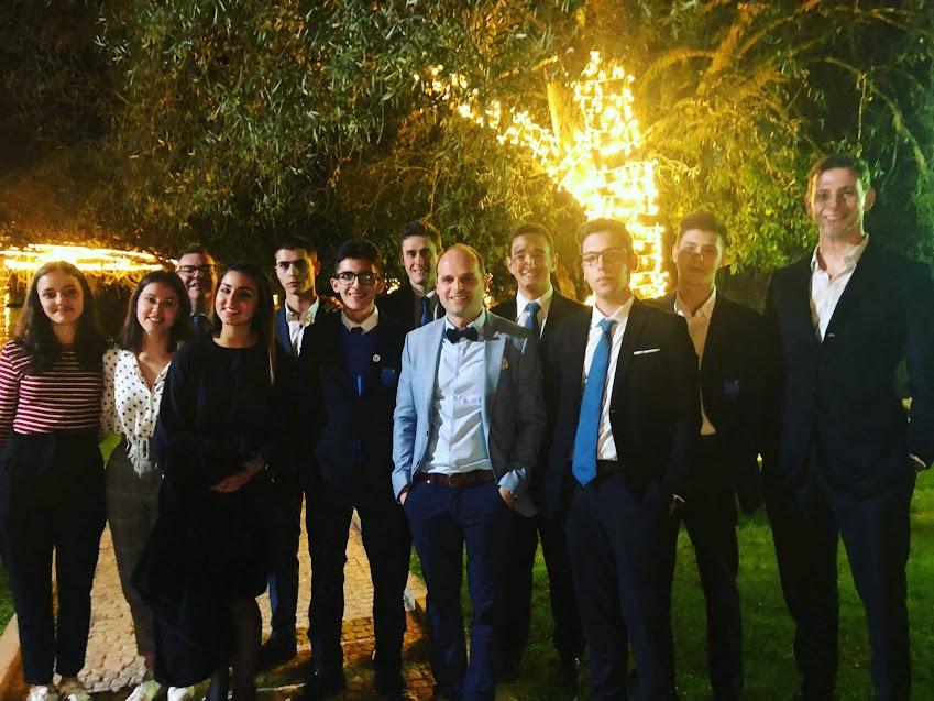 Escola de Hotelaria do Douro – Lamego traz dois prémios do Interescolas 2020