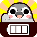 Pesoguin Battery Widget icon