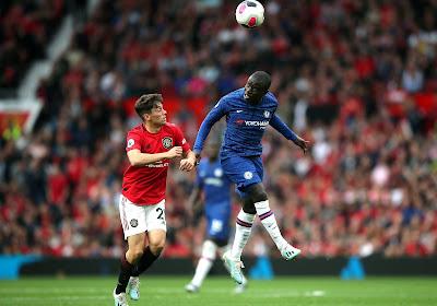Daniel James scoorde bij zijn debuut voor Manchester United