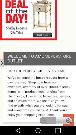 AMC Superstore Outlet