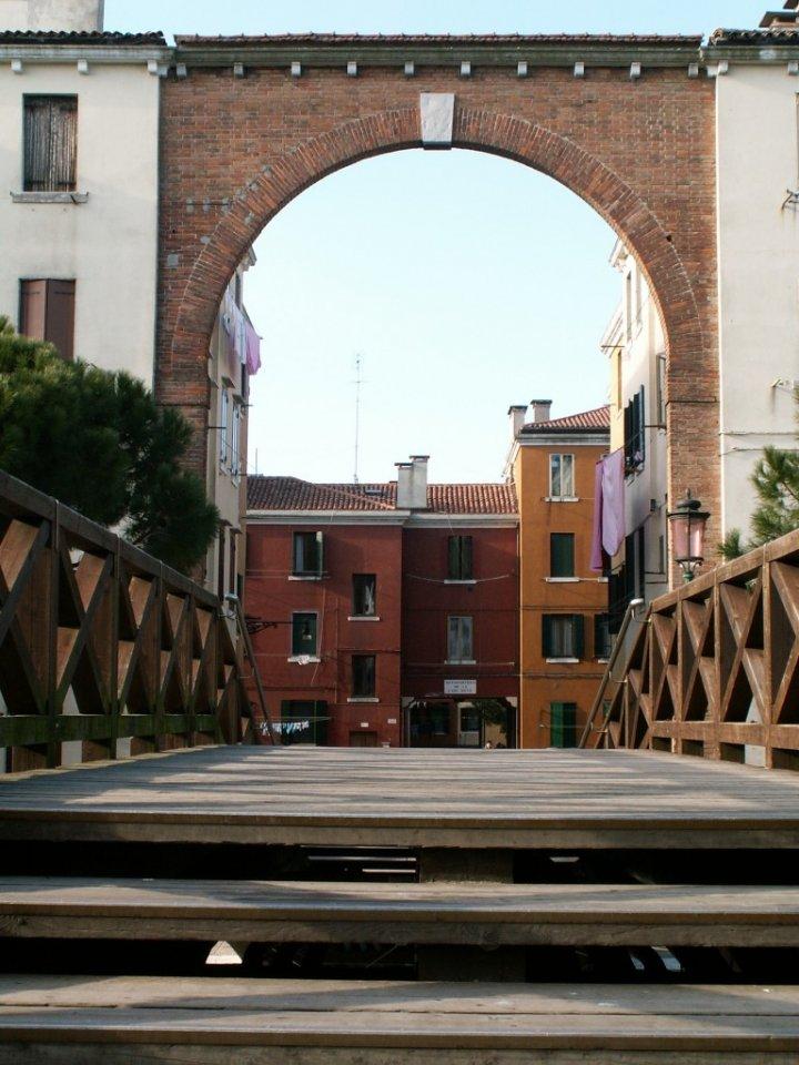 Arco a Venezia di olympus550